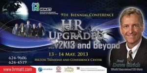 HRMATT Conference
