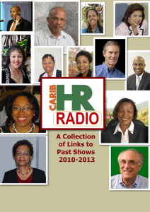 Cover of CaribHR.Radio Summary 20130-13