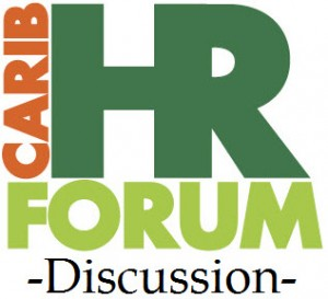 CaribHRForum discussion
